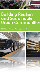 2014 Sustainable Development Report