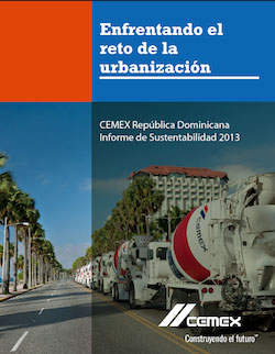 CEMEX in Dominican Republic