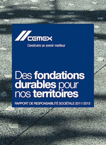 CEMEX in France