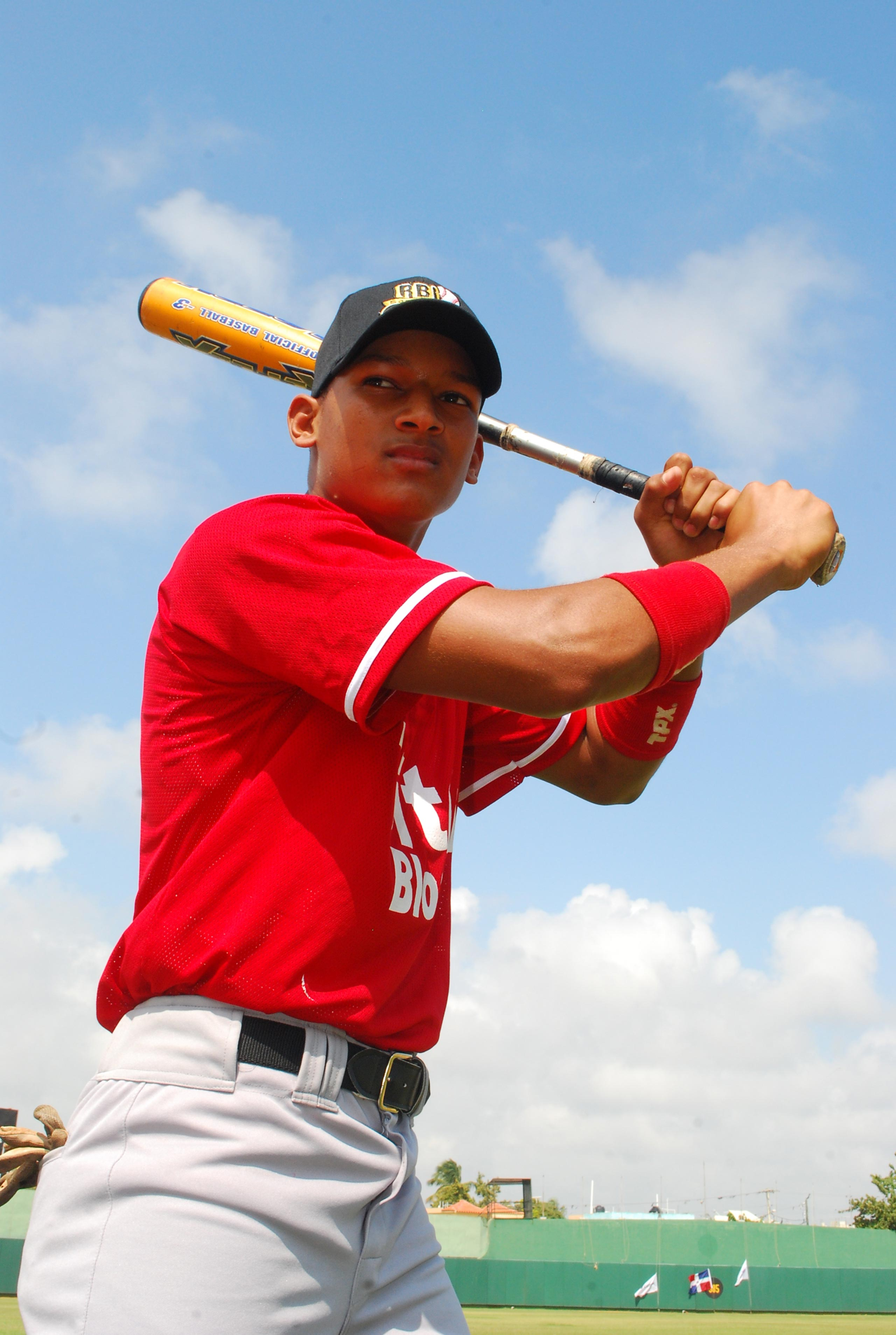 The Dominican Republic is considered a hotbed of talent, and CEMEX's program has helped put baseball within the reach of thousands of young athletes