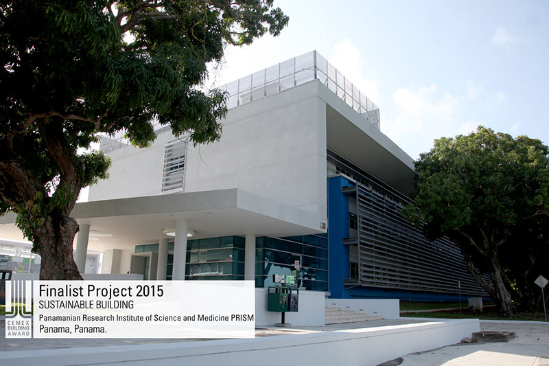 Panamanian Research Institute of Science and Medicine PRISM