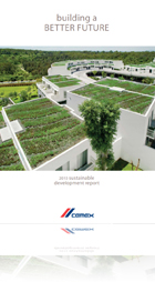 2010 Sustainable Development Report